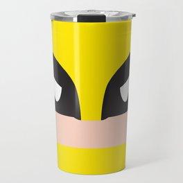 WolverineBlock Travel Mug