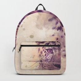 Gepard art series Backpack