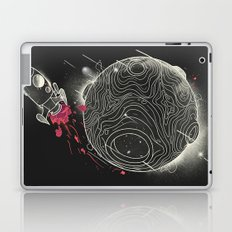 Galactic Mission Laptop & iPad Skin