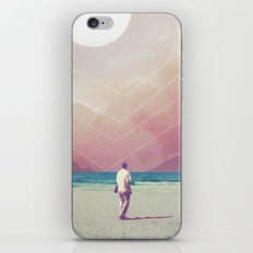 Someday maybe You will Understand iPhone Skin
