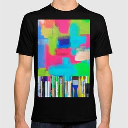 Real Weapons Of Mass Creation T-shirt