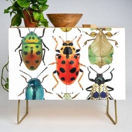 Beetle Compilation Credenza