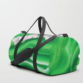Green Island Agate Duffle Bag