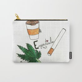 Essentials Carry-All Pouch