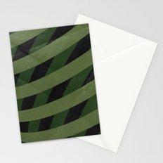 Round Stationery Cards