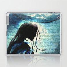 Twelfth Night Viola Laptop & iPad Skin