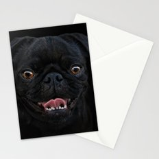 gimme a smile Stationery Cards