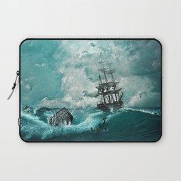 ship Laptop Sleeve