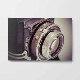 Photography / Fotografie Metal Print