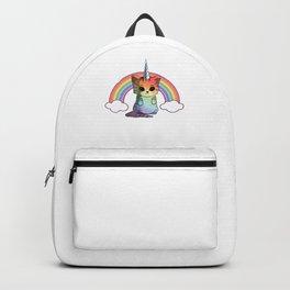 Unikitty design for Men & Women Backpack