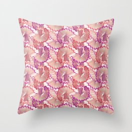 Sharpener Party Throw Pillow