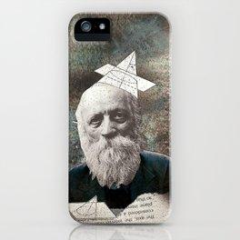 i phone jawn iPhone Case