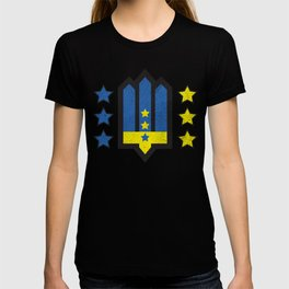 Ukrainian Insurgent Army  T-shirt