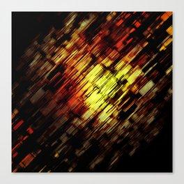 LightWay 2 Canvas Print