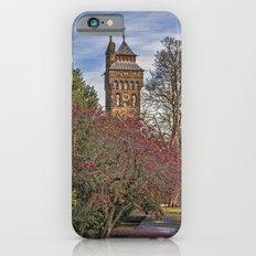 Cardiff Clock Tower. iPhone 6s Slim Case