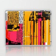 Colour composition 3 Laptop & iPad Skin