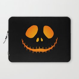 Black Jack Laptop Sleeve