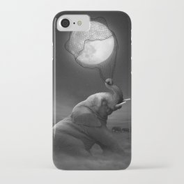 Bringing Light to the Darkness iPhone Case