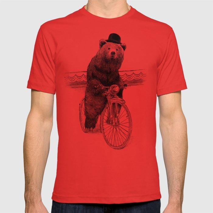 Barnabus (option) T-shirt