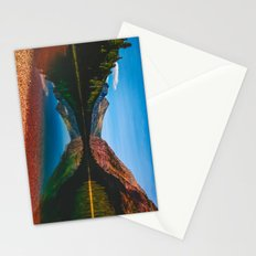 Somewhere in the Rockies Stationery Cards