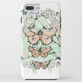h u s h iPhone Case