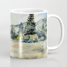 Verdi Glen Coffee Mug