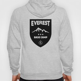 Mount Everst Base Camp Hoody
