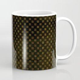 Square Infinity - Fashion Design Color Coffee Mug