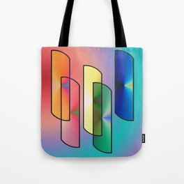 Realizers Tote Bag