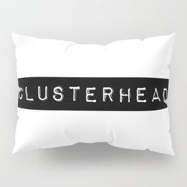 Clusterhead Pillow Sham