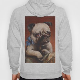 The Pug - Carl Reichert Hoody