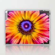 Pretty flower Laptop & iPad Skin