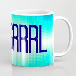 Riot Grrrl Coffee Mug