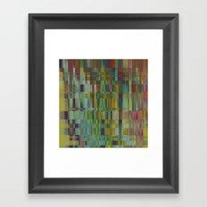 Abstract 319 Framed Art Print