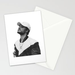 Russ Stationery Cards
