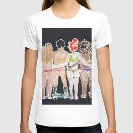 Kinky Crew T-shirt