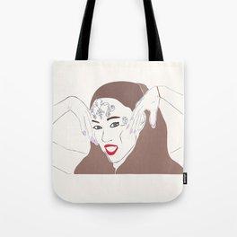 ARI Tote Bag
