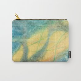 Unity - 22 Watercolor Painting Carry-All Pouch