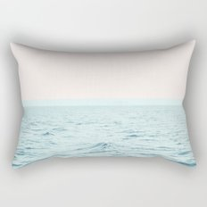 Sea Breeze #society6 #decor #style #tech Rectangular Pillow