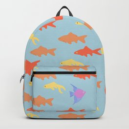 The Angel Backpack