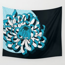 flow_c Wall Tapestry