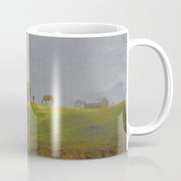 Dreamy Landscape of Cabo Polonio Coffee Mug