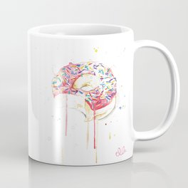 Donut. Coffee Mug