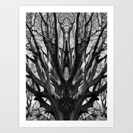 EROS SORE Art Print
