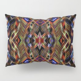 Journey To The Centre Of A Brain Fart Pillow Sham