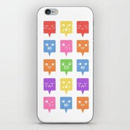 Meet Tiny iPhone Skin