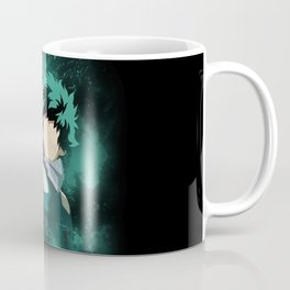 Deku Coffee Mug