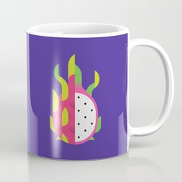 Fruit: Dragon Fruit Coffee Mug