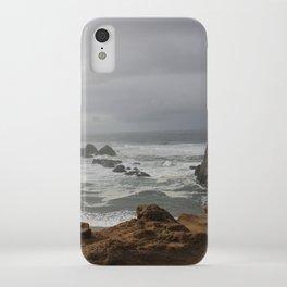 Oregon Coast #3 iPhone Case
