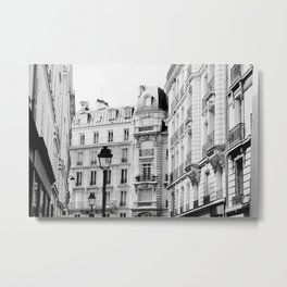 Paris Nº 15 Metal Print